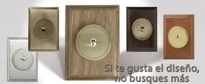 interruptores rusticos