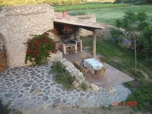 jardin rustico 4