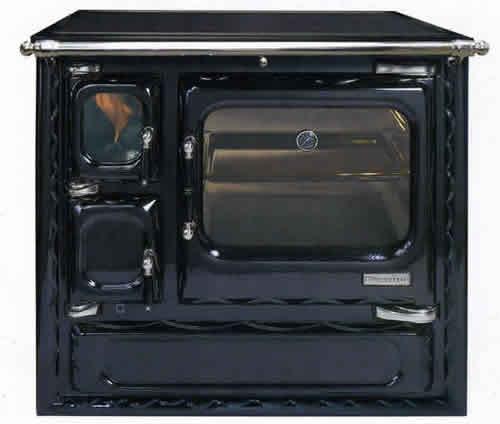 Electrodom sticos para cocinas r sticas - Cocina de carbon ...