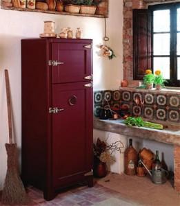 frigorifico rustico