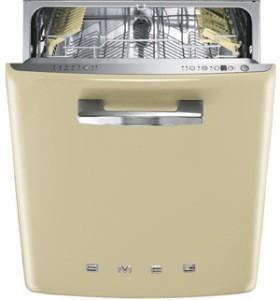 lavavajillas rustico